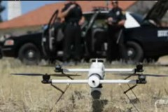 Drone Civilian Market Could Take Off