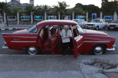 A week in Cuba - Starting and Ending in Old Havana.