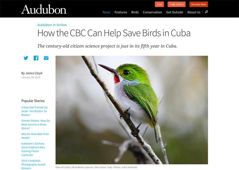 Cuba-audubon