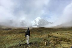 Bucket List Trip to the Andes